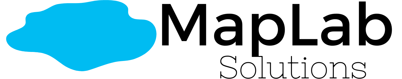 MapLab Data Mapping Solutions